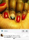 britneys nails
