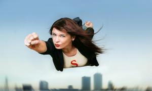 woman-superhero-flying